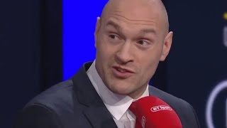 Deontay Wilder vs Tyson Fury ESPN Situation | Boxing is in Worst Spot Ever!!!
