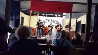 Brooke Steele Band with Carl Bentley, Evan Wilson, Holden Stevens, & Nate Treadway(3)