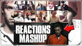 twenty one pilots: Heathens (Suicide Squad Movie) Reaction's Mashup (Best Reactions) | ReactionArmy