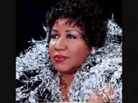 Ain't No Way    ARETHA FRANKLIN