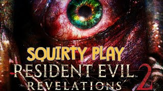 RESIDENT EVIL REVELATIONS 2 EPISODE 1  Yeah Its Ok
