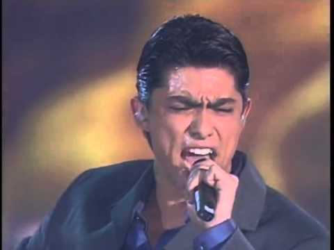Victor Garcia - Nunca Voy a Olvidarte (live)