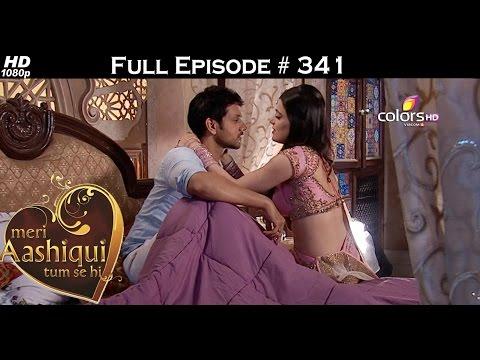 Meri Aashiqui Tum Se Hi - 25th September 2015 - मेरी आशिकी तुम से ही - Full Episode(HD) thumbnail