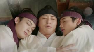 Trailer Hwarang: The Beginning