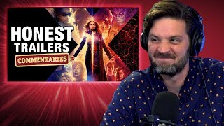 Honest Trailers Commentary | X-Men: Dark Phoenix