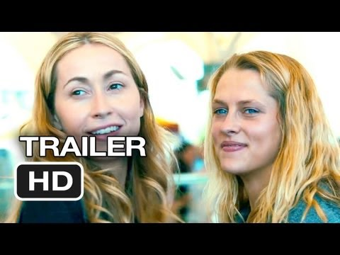Wish You Were Here Official Trailer #1 (2013) - Teresa Palmer. Joel Edgerton Movie HD