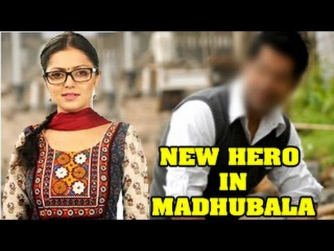 Madhubala aka Drashti Dhami's NEW HERO in Madhubala Ek Ishq Ek Junoon 10th February 2014 EPISODE