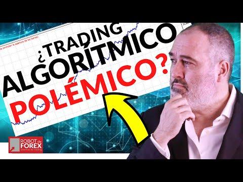 Copia de El Trading Algorítmico – ¿un Trading polémico? – Bolsalia 2014