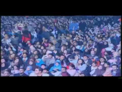 Sami Yusuf - Hasbi Rabbi (Live) at Wembley arena