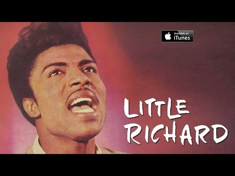 Little Richard - Oh My Soul
