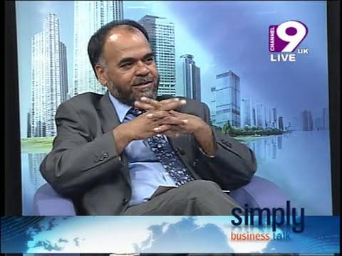 Simply Business Talk S2 200813 Excelsior Sylhet
