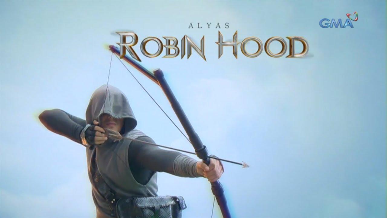 Alyas Robin Hood: Ang mga bibighani kay 'Alyas Robin Hood'