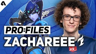 PROfiles: ZachaREEE - The Dallas Fuel DPS Prodigy   Overwatch League Player Profiles