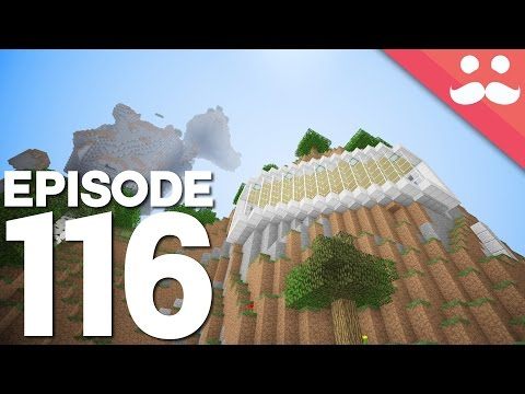 Hermitcraft 3: Episode 116 - The Viewing Station