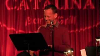 Dee Bradley Baker, American Dad's Klaus, Teaches Us About A German Christmas!