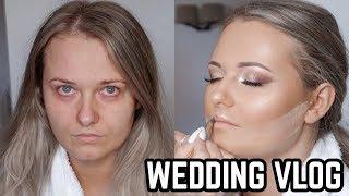 CLIENT WEDDING VLOG #20 👰🏻 JASMINE HAND