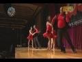DeNovo (United Dance Studios) - Papa Boco @ NYISC 2010