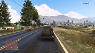 Grand Theft Auto V All Bail Bond Missions - GTA 5