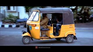 Ghajini Tamil Movie | Scenes | Suriya Draw Tatoos On His Body