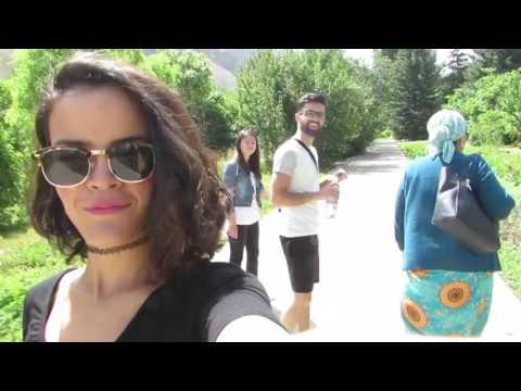 Взгляд туриста на Таджикистан часть 2