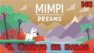 Mimpi Dreams - Nivel 4: Cuento de hadas