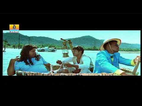 Rangayana Raghu And Puneeth Rajkumar Comedy Scene 1 - Paramaathma video