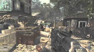 MW3: Survival with MirrorMask (360)
