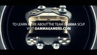 Scuf x Gamma | ADVERTISEMENT ~by Simon M. ft. Triumph [joined Obey]