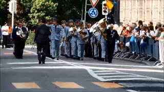 Marschmusik Ramosch Und Tschlin