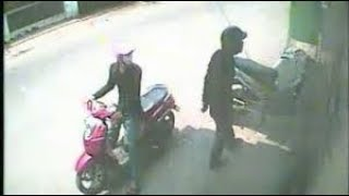Cảnh giác tình trạng trộm cắp xe máy ở đảo Phú Quốc