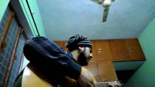 The Humma Song | Ok Jaanu | A R Rehman | Badshah | Jubin Nautiyal | Guitar Cover/Chords