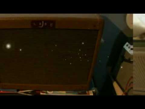 LAZY J 20 AMP WITH A SPLASH OF REVERB(1)