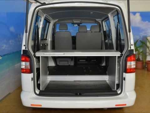 vanessa mobilcamping aufbau schlafsystem van t5 transporter caravelle ohne sitze by vanessa. Black Bedroom Furniture Sets. Home Design Ideas