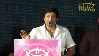 Saahasam Movie Audio Launch Part 1
