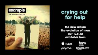 Watch Example Crying Out For Help video