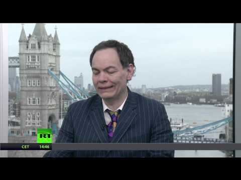 Keiser Report: Correlation & Causation of Gold Price (E434) (ft. Paul Craig Roberts)