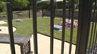 College Station community honors Bush 41 as he is laid to rest