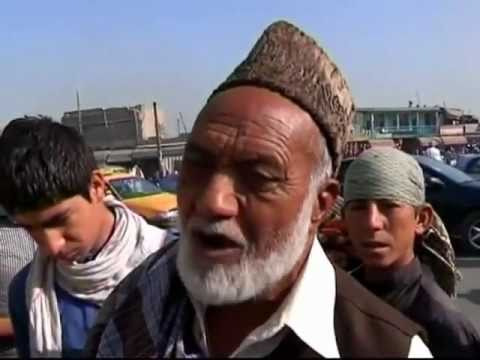 Reactions to Death of Ahmad Wali Karzai Kabul Kandahar Afghanistan Taliban