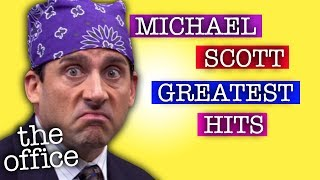 Michael Scott: GREATEST HITS  - The Office US