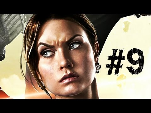 Saints Row 4 Gameplay Walkthrough Part 9 – Ghosts in the Machine