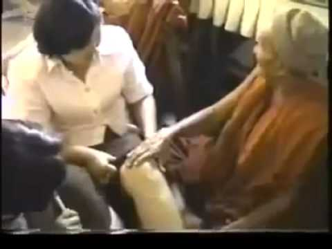 Ven. Ashin Indaka: Old Monk Will Like To Suck Ass Young Lady: (must Watch) video