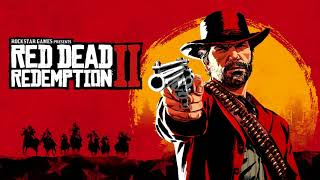 Red Dead Redemption 2 Soundtrack (Train Robbery Mission)