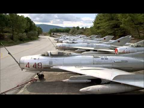 Albania (Albanian's) Army World's Army's Navy,AirForces,Soldiers (2013) (HD)