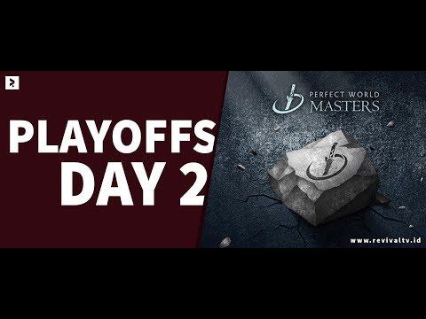 [LIVE DOTA 2] Perfect World Masters Day 2 - LFY vs Newbee - BO3 @Zakucj
