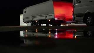 EKS & Westbay Trailers Raceliner