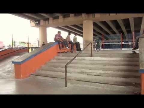 """Skate Armies """"LA PELICULA en L.A."""" MONTERREY"""