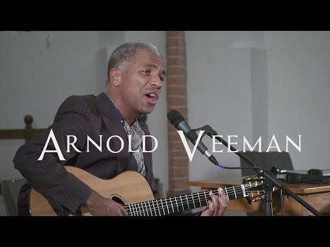 Arnold Veeman -  Mien Grunneger stad