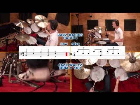 Jazz Waltz Drum Loops Free Download