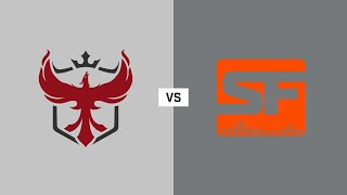 Full Match | Atlanta Reign vs. San Francisco Shock | Playoffs | Week 2 Day 2