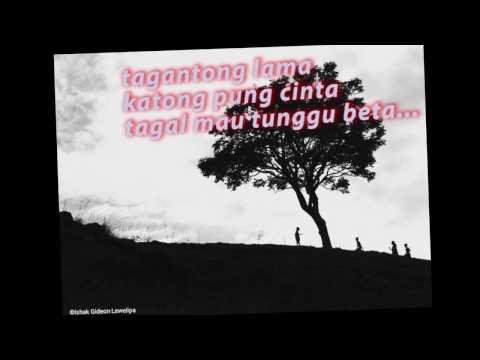 Angin bawa kabar lirik lagu (by Velix)